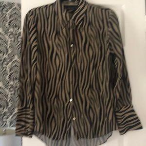COPY - Zara blouse